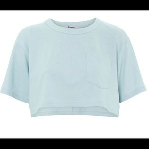 Alexander Wang Crop Top- new with tags